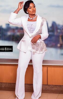 Best Court Wedding Dresses in Nigeria