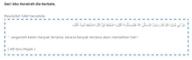 Toturial Membuat Kotak Text Pada Entry Blog