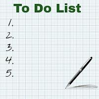 التخطيط و بناء قوائم يومية لفرز الأعمال وتوزيعها وتسهيل عملية الإدارة