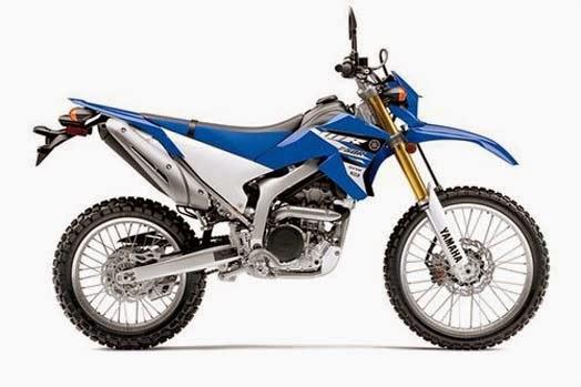 Harga Yamaha WR250R Terbaru