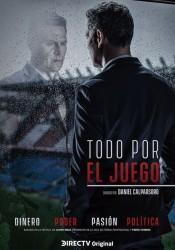 Todo por el juego Temporada 1 audio español