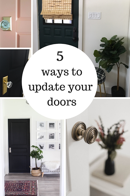 5-ways-to-update-your-doors-Modern-Handmade-Home