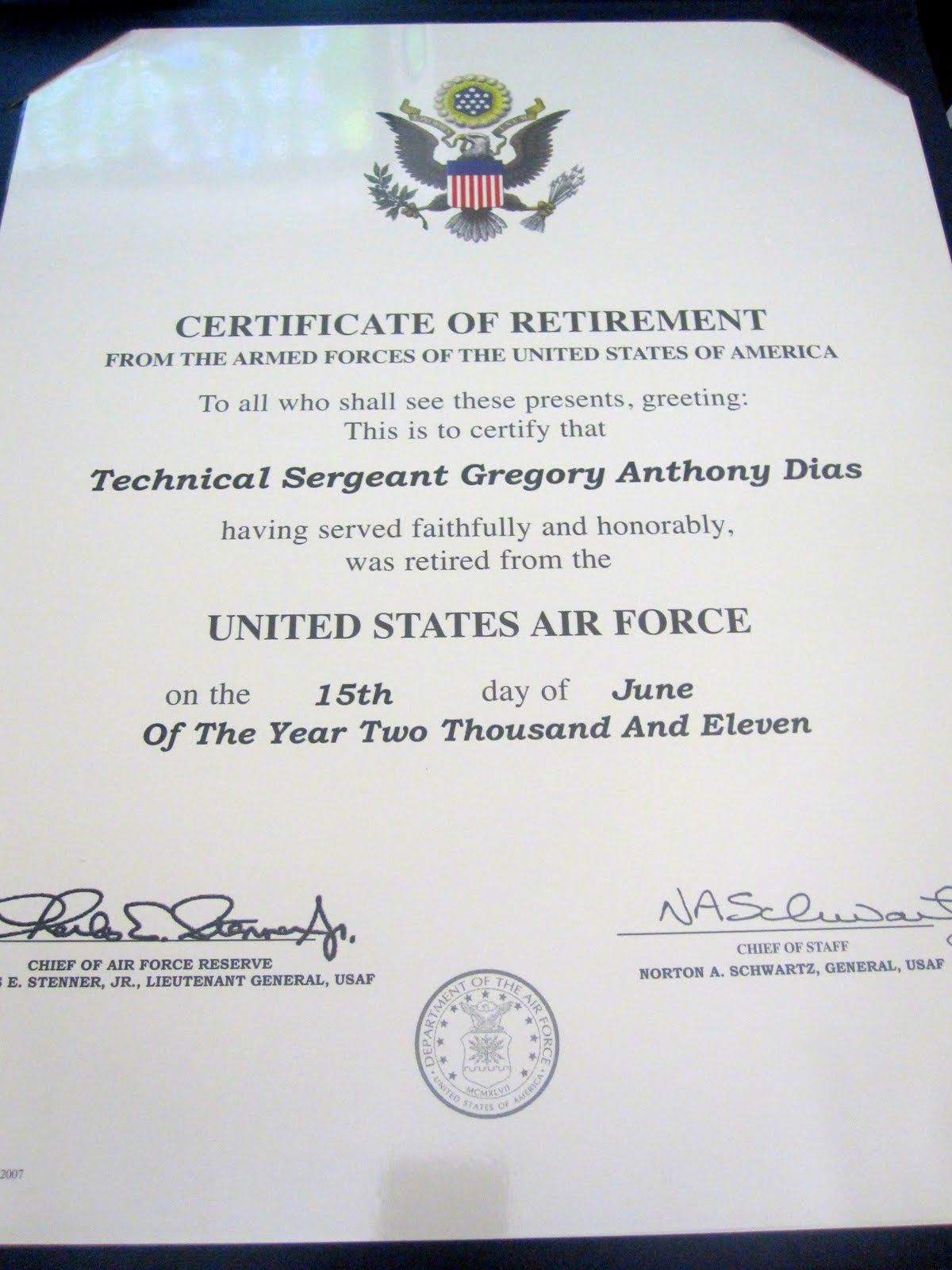 Us military form dd214 related keywords us military form for Air force certificate of appreciation template