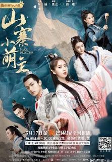 Phim Thái Tử Phi Giả Mạo-Trung Quốc Hay 2020