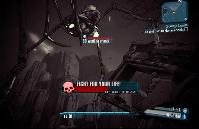 Borderlands 2 PC Games Gameplay