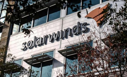 SolarWinds hackers are associated with well-known Russian spy gadgets