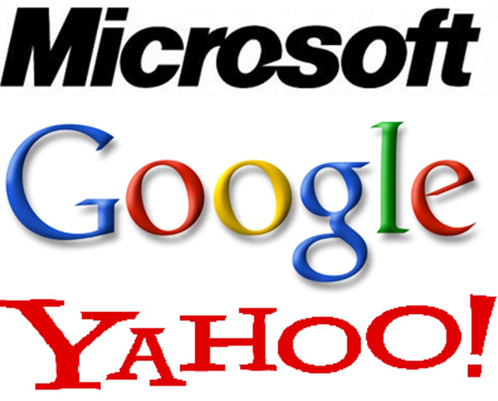 Is Yahoo Moving Towards Google? 1