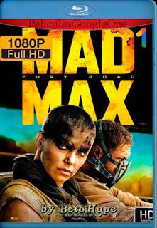 Mad Max: Furia en La Carretera[2015] [1080p BRrip] [Latino-Inglés] [GoogleDrive]
