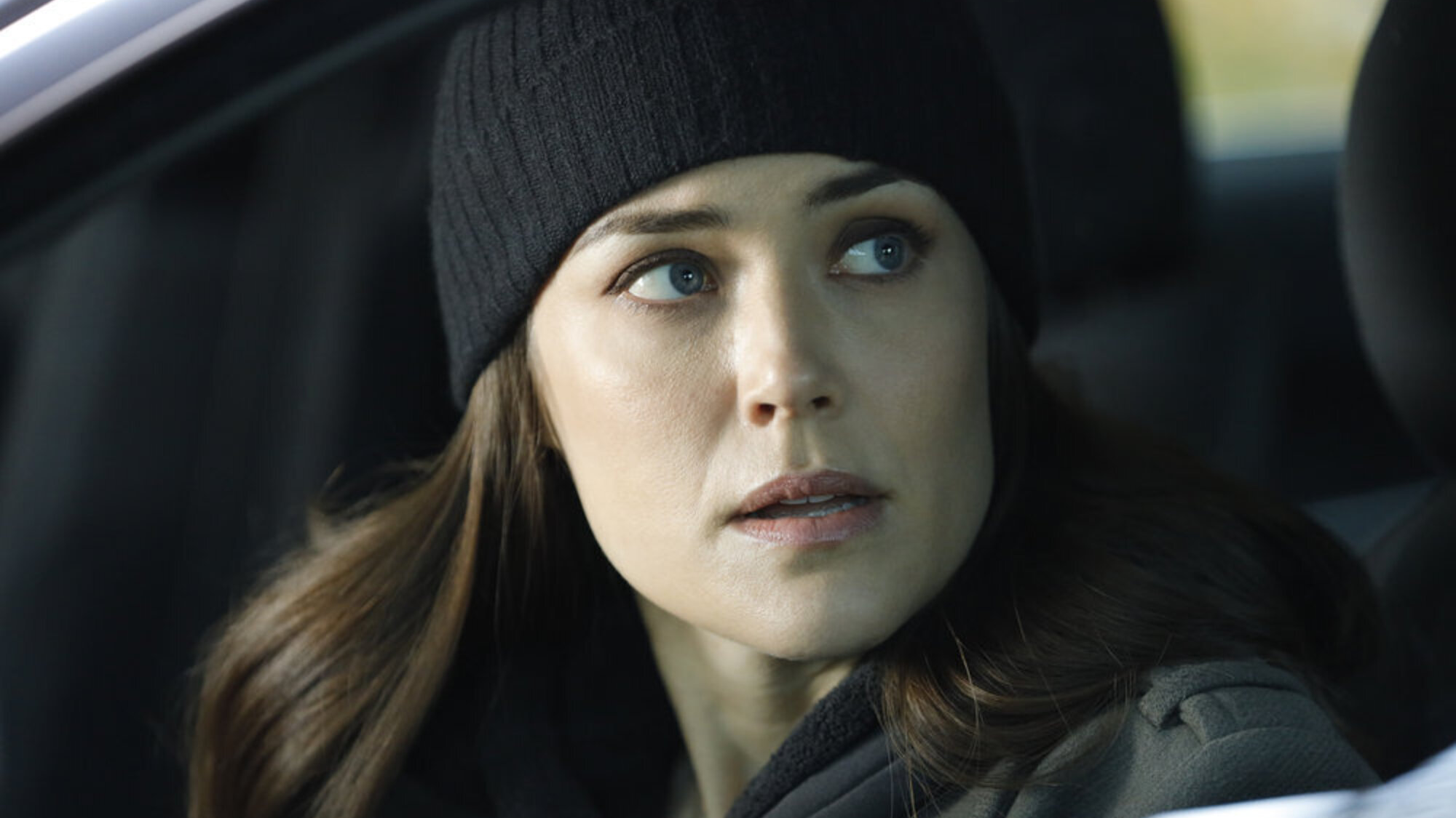 The Blacklist Elizabeth Liz Keen Megan Boone NBC
