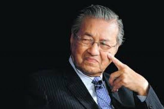 استقالة مهاتير محمد من هو رئيس الوزراء الماليزي الجديد