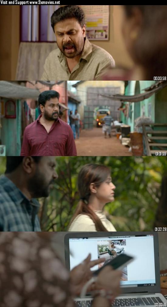 Kodathi Samaksham Balan Vakeel 2019 UNCUT Dual Audio Hindi 720p 480p HDRip [1.2GB 450MB]