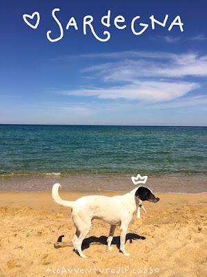 Le vacanze al mare in Sardegna 2016