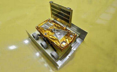 Chandrayaan-2 Will Carry NASA Instrument