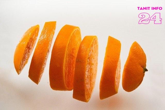 فوائد البرتقال و قيمته الغذائية