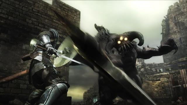 رسميا لعبة Demon's Souls سيتم إيقاف خدمات الشبكة فيها باليابان