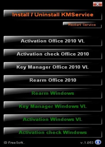 ativador do office 2010 para windows xp