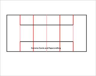 tri shutter pop up card design considerations