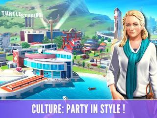 Game Little Big City 2 APK MOD (Vô Hạn Tiền, Kim Cương)