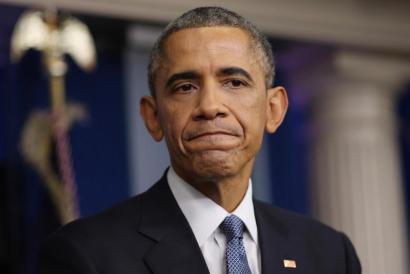 Le président Obama s'oppose à la nouvelle loi Américaine contre le terrorisme.