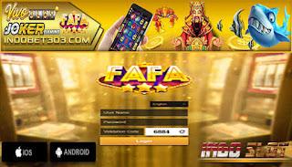 Agen Judi Fafaslot Terpercaya Indobet303. Agen slot gaming yang mana pertama di incar oleh segala orang adalah game slot fafaslot