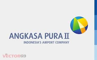 Logo Angkasa Pura II - Download Vector File EPS (Encapsulated PostScript)
