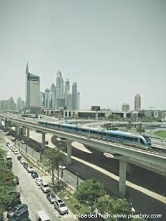 Konsep dan Masalah Pembangunan Infrastruktur