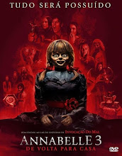 Annabelle 3 – De Volta Para Casa – WEB-DL 720p | 1080p | 4k UHD 2160p Torrent Dublado / Dual Áudio (2019)