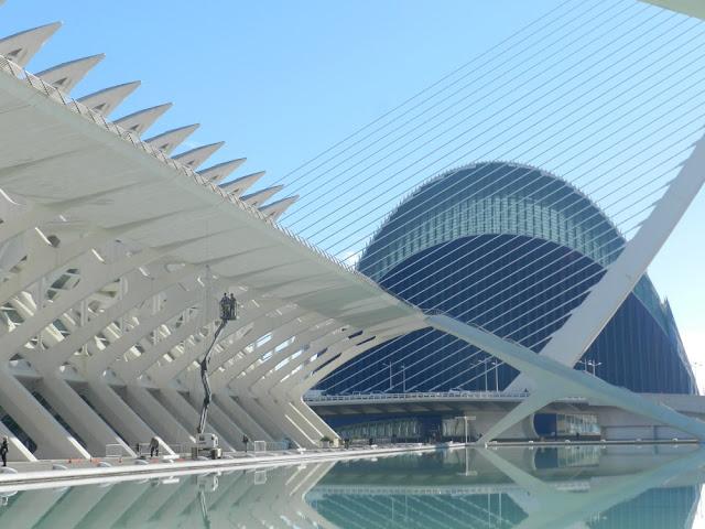 Valência (Espanha): 10 motivos para amar a cidade - Cidade das Artes e das CIências