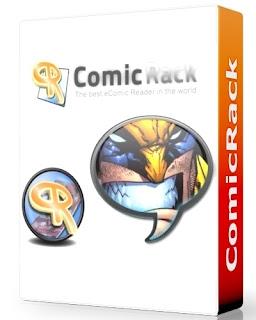 convert pdf to cbz comicrack