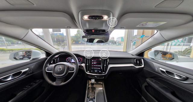 Volvo tem ação de vendas com descontos no fim de semana