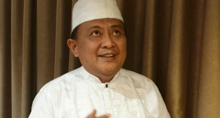 """Ilham Ilyas Akan """"All Out"""" Menangkan SaDap di Pilwali Makassar 2020"""