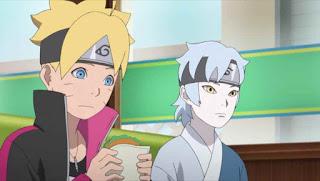 Boruto: Naruto Next Generations - Episódio 104
