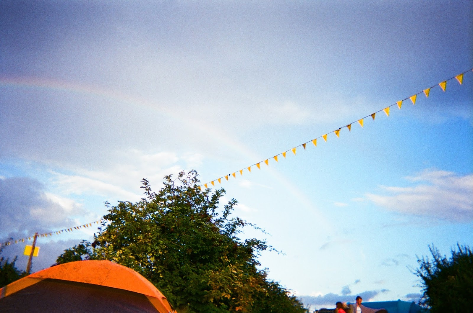 The Ultimate Reading Festival Guide   Amy Valentine