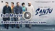 Sanju Full HD Hindi Movie Watch Online or Free Download