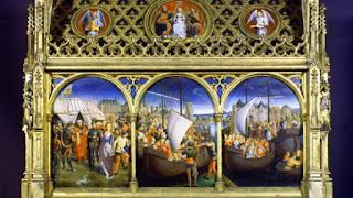 الهجرة الجماعية في الامبراطورية الرومانية والعصور الوسطى