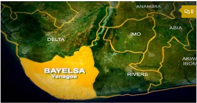 27-year-old man beats 18-year-old mother of his child to death in Bayelsa.