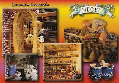 Muzeum kaszubskiej ceramiki Neclów, Chmielno