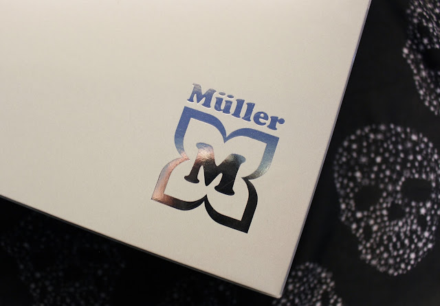 Unboxing Müller Look Box for Men Hey Mr Grey Beautybox