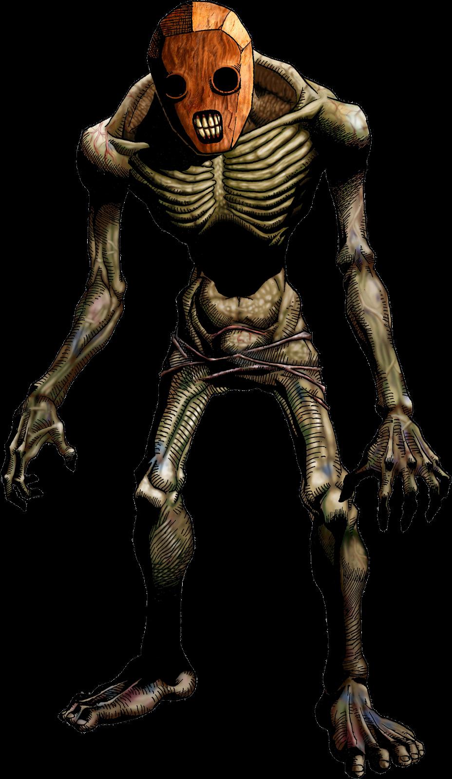Animated Skeleton Clip Art