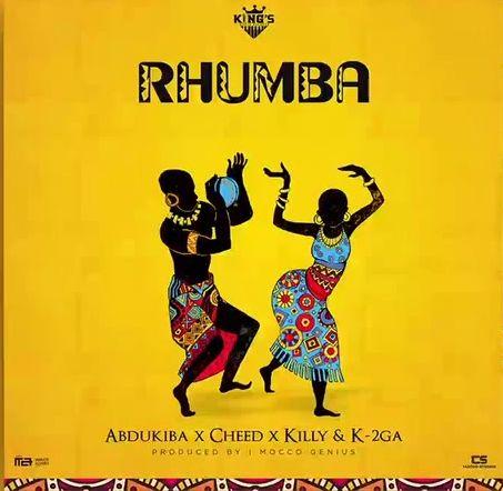"AbduKiba x Cheed x Killy & K-2GA - Rhumba "" King's Music - Rumba """