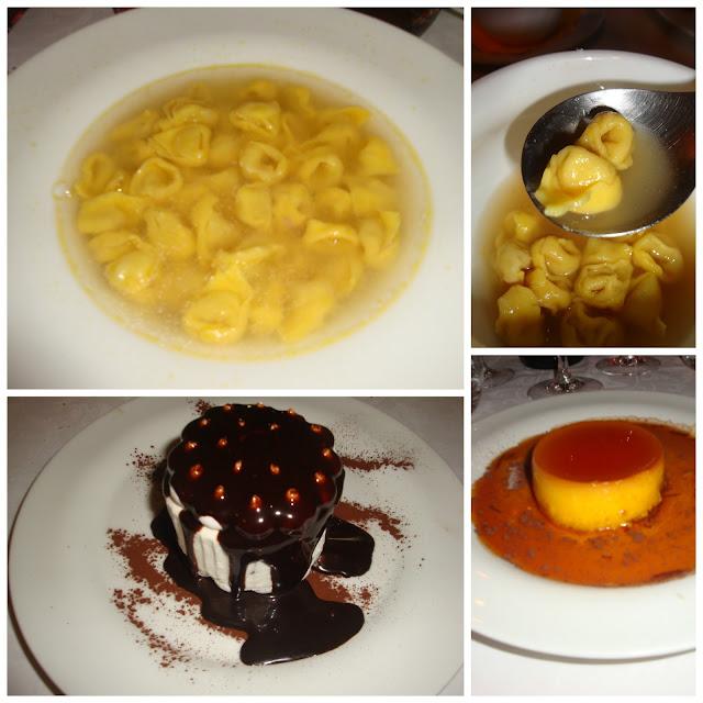 Onde comer em Bolonha - Ristorante Donatello