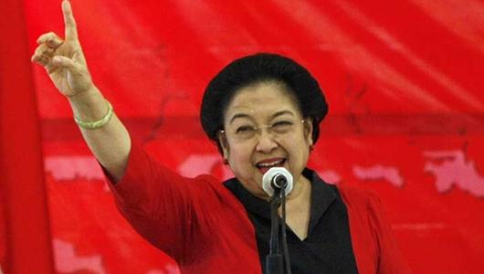 Megawati: Saya Tetap Berteman dengan Prabowo, tapi Kok Anak Buahnya Gitu Ya?