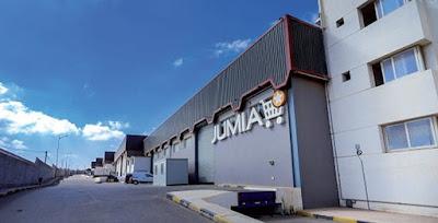 Jumia lance Jumia Mall avec des boutiques virtuelles des marques connues.
