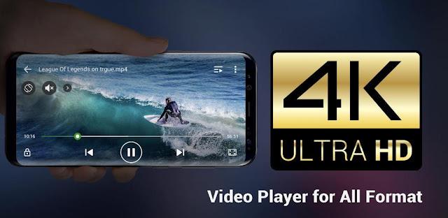 قم بتنزيل XPlayer Full 2.1.7.3 - مشغل فيديو  احترافي وفريد من نوعه لهواتف الاندرويد