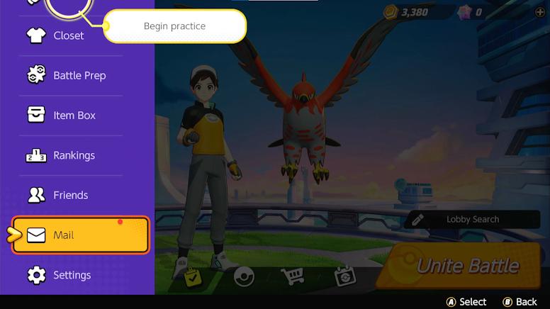Como Conseguir Zeraora gratuitamente em Pokémon Unite