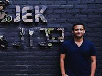 Tirulah Kesukses CEO Go-Jek Nadiem Makarim