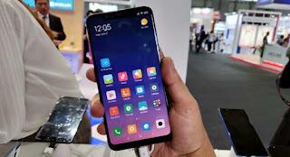 Xiaomi Mi 8 First Impressions