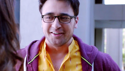 Imran Khan as Madhav, in Katti Batti, Directed by Nikhil Advani
