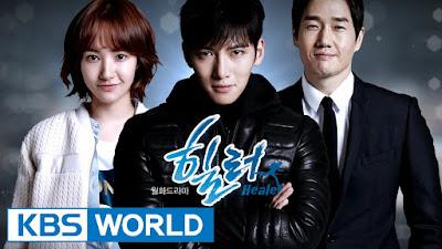 top 3 favourite korean drama