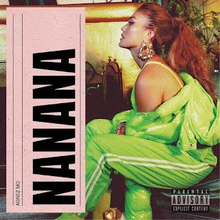Download Lagu Mp3 Agnez Mo - NANANA